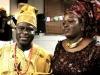 Samuel Oluware and his Sister