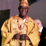 Samuel Oluware